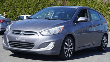 Hyundai Accent GLS-TOIT OUVRANT-BLUETOOTH-MAG 2015