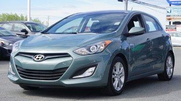Hyundai Elantra GT GLS-UN SEUL PROPRIO-TOIT PANO-BLUETOOTH-MAG 2013