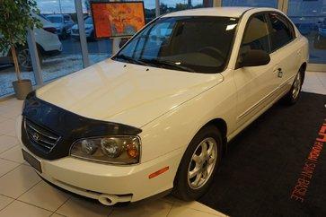 2005 Hyundai Elantra VÉHICULE PARFAIT POUR PETIT BUDGET