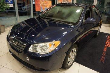 Hyundai Elantra GL-BAS KILO-A/C-GR.ÉLECTRIQUE-PETIT BUDGET 2008