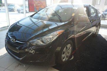 Hyundai Elantra L A/C GR.ELEC 2013