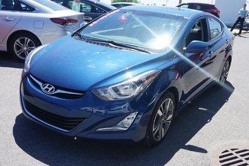 2016 Hyundai Elantra GLS-TOIT OUVRANT-MAG--BLUETOOTH-CAMÉRA