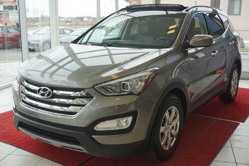 Hyundai Santa Fe Sport SE-AWD-CUIR-TOIT PANO-CAMÉRA-MAG-BLUETOOTH 2014