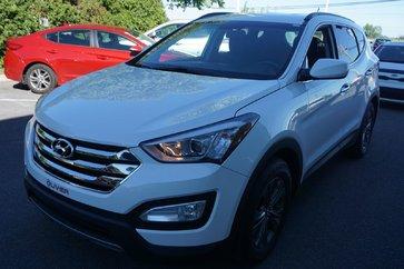 2014 Hyundai Santa Fe Sport COMME NEUF-UN SEUL PROPRIO-JAMAIS ACCIDENTÉ