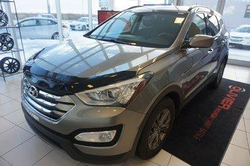 Hyundai Santa Fe Sport PREMIUM AWD-BLUETOOTH-GARANTIE-BAS KILO 2014