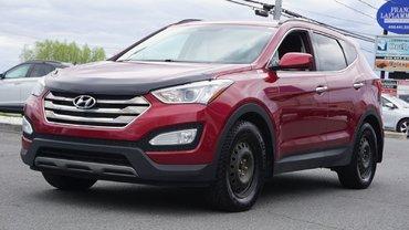 Hyundai Santa Fe Sport BAS KILO-BLUETOOTH-A/C AUTO-SIEGE ÉLECTRIQUE- 2014