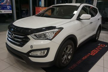 Hyundai Santa Fe Sport BLUETOOTH-BAS KILO-GARANTIE 2015