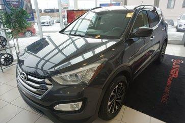 Hyundai Santa Fe Sport PREMIUM AWD 2.0T A/C GR.ELEC MAG 2015