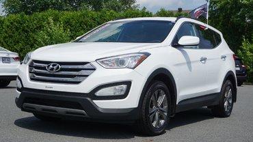 Hyundai Santa Fe Sport BAS KILO-BLUETOOTH-GR.ÉLECTRIQUE- 2015