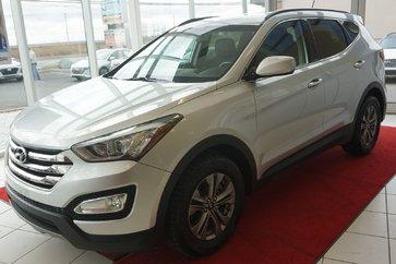 2016 Hyundai Santa Fe Sport SPORT-PREMIUM-AWD-MAG-BLUETOOTH-VOLANT CHAUFFANT