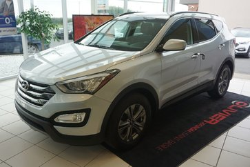 2016 Hyundai Santa Fe Sport BAS KILO-MAG-BLUETOOTH-SIÈGE CHAUFFANTS