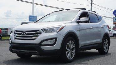 Hyundai Santa Fe Sport LIMITED-NAVIGATION-CAMÉRA-BLUETOOTH- 2016