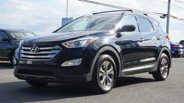 Hyundai Santa Fe Sport Premium-AWD-BLUETOOTH-GARANTIE- 2016