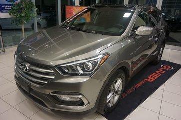 Hyundai Santa Fe Sport SE-AWD-CUIR-TOIT PANO-MAGS-CAMÉRA-BLUETOOTH 2018