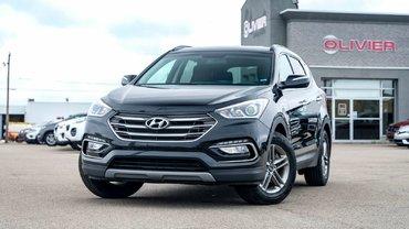 Hyundai Santa Fe Sport Premium 2018