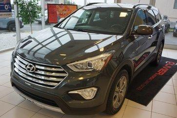 2015 Hyundai Santa Fe XL 6 PASSAGER PREMIUM-AWD-TOUT ÉQUIPÉ-TRÈS PROPRE
