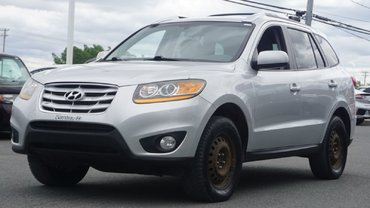Hyundai Santa Fe POUR PETIT BUDGET-VENDU TEL QUEL 2011