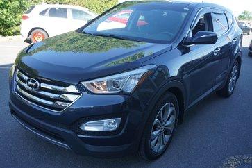 2013 Hyundai Santa Fe LIMITED 2.0T-BAS KILO-AWD-CAMÉRA