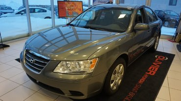 Hyundai Sonata COMME NEUF-BAS KILO-TOUT ÉQUIPÉ 2009