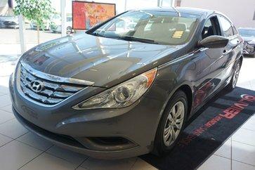 2011 Hyundai Sonata BAS KILO-JAMAIS ACCIDENTÉ-TRÈS PROPRE