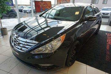 2012 Hyundai Sonata LIMITED-CUIR-TOIT PANO-NAVIGATION