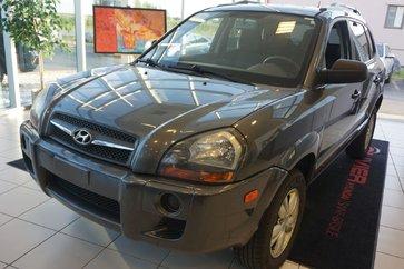 Hyundai Tucson A/C-GR.ÉLECTRIQUE-MAG 2009