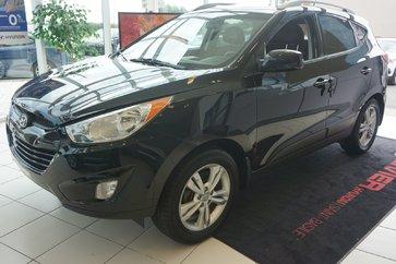 Hyundai Tucson GLS-AWD-BLUETOOTH-TRÈS BAS KILO-COMME NEUF 2013