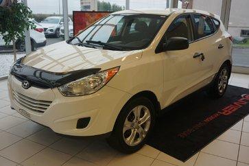 Hyundai Tucson A/C-GR.ÉLECTRIQUE-TRÈS PROPRE 2013