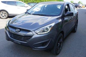 Hyundai Tucson GL-BAS KILO-MAG-BLUETOOTH 2014