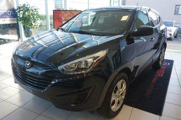 Hyundai Tucson GL-UN SEUL PROPRIO-JAMAIS ACCIDENTÉ 2014