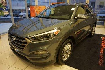 Hyundai Tucson SE-AWD-CUIR-TOIT PANO-TRÈS PROPRE 2016