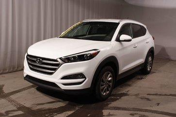 2016 Hyundai Tucson Premium ; Tissu ; Pneus d'hiver ; Bas KM