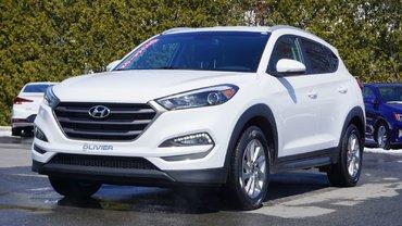 Hyundai Tucson CAMÉRA-BLUETOOTH-CAPTEUR D'ANGLE MORT-BAS KILO 2016