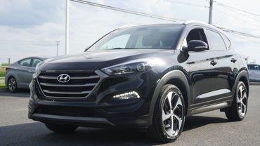 Hyundai Tucson TRÈS BAS KILO CERTIFIÉ-AWD-1.6T-GARANTIE 2016