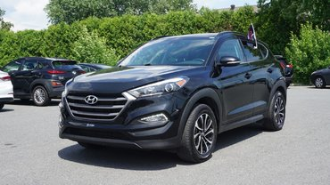 Hyundai Tucson Luxury-NAVIGATION-CAMÉRA-TOIT PANO-BLUETOOTH-CUIR 2016