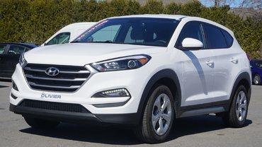 Hyundai Tucson JAMAIS ACCIDENTÉ-BLUETOOTH-CRUZ-SIÊGE CHAUFFANT 2017