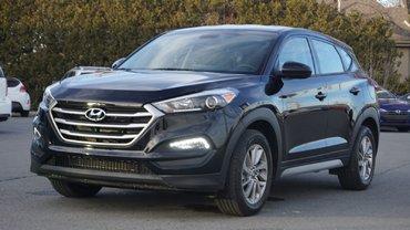 Hyundai Tucson BAS KILO-CAMÉRA-BLUETOOTH-JAMAIS ACCIDENTÉ 2017