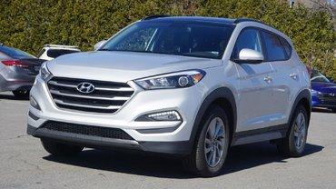Hyundai Tucson SE-AWD-TOIT PANO-CAMÉRA-BLUETOOTH-MAG 2018