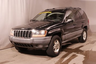 Jeep Grand Cherokee Laredo 4X4 MAGS PROPRE A/C 2000
