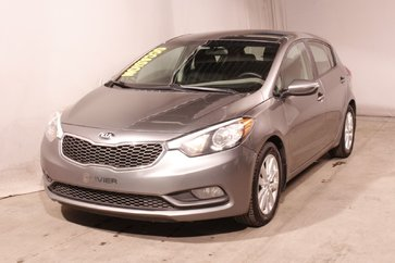 Kia Forte 5-Door LX+ MAGS BLUETOOTH A/C 2015