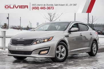 Kia Optima LX MAGS GR. ÉLEC. BLUETOOTH A/C 2014
