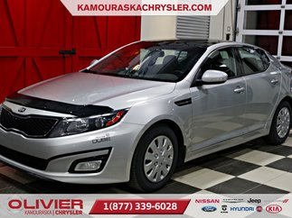 Kia Optima LX, BLUETOOTH, MAGS,CLIMATISATION 2014