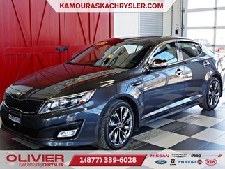 Kia Optima LX, BLUETOOTH, MAGS, CLIMATISATION 2015
