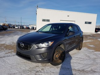 2014 Mazda CX-5 GX SPORT