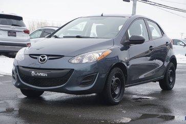 Mazda Mazda2 GX AUTO  VITRE ELECTRIQUE MIROIR ELECTRIQUE 2012