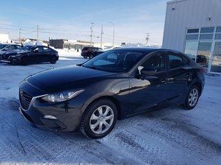 2016 Mazda Mazda3 SPORT