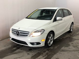 Mercedes-Benz B-Class B 250 Sports AUTO A/C BLUETHOOT CUIR MAGS 2013