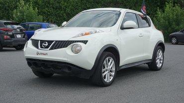 Nissan Juke AWD-BAS KILO-JAMAIS ACCIDENTÉ-BLUETOOTH 2011