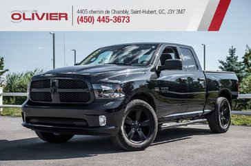 Ram 1500 Express 4X4 MAGS HITCH BLUETOOTH A/C 2017