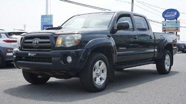 Toyota Tacoma TRD-SPORT-SR5-4X4-MAG-A/C-GR.ÉLECTRIQUE 2010